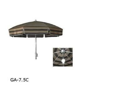 Aluminum Umbrellas